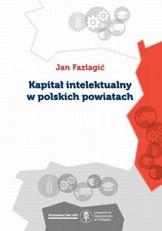 Kapitał intelektualny w polskich powiatach