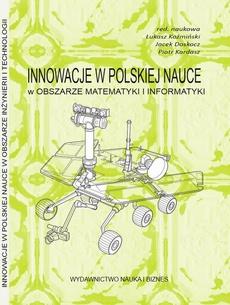 Innowacje w polskiej nauce w obszarze matematyki i informatyki