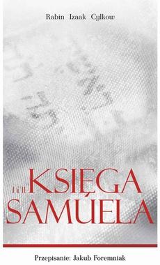 Księgi Samuela Rabina Cylkowa