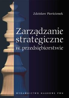Zarządzanie strategiczne w przedsiębiorstwie