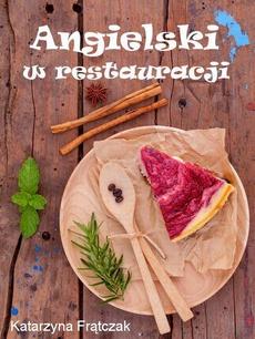 Angielski w restauracji. Ebook
