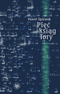 Pięć ksiąg Tory