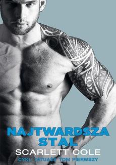 Najtwardsza stal