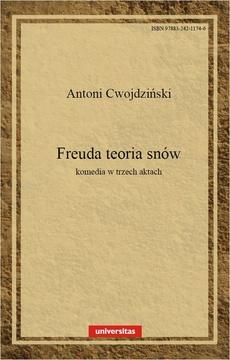 Freuda teoria snów. Komedia w 3 aktach