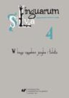 Linguarum Silva. T. 4: W kręgu zagadnień języka i tekstu - 10 Przejawy tendencji do ekonomiczności środków językowych w zakresie wymowy i podsystemu fonologicznego