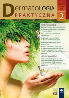 Dermatologia Praktyczna 2/2015