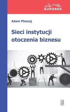 Sieci instytucji otoczenia biznesu