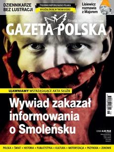 Gazeta Polska 18/04/2017
