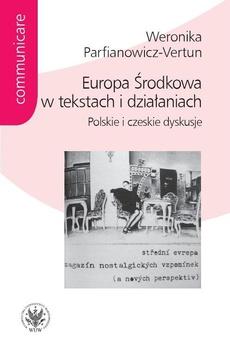 Europa Środkowa w tekstach i działaniach