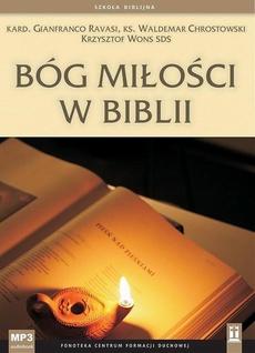 Bóg miłości w Biblii