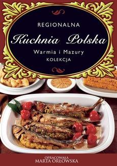 Kuchnia Polska. Warmia i Mazury