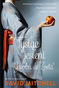 Tysiąc jesieni Jacoba de Zoeta