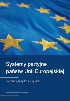 Systemy partyjne państw Unii Europejskiej