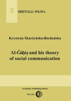 Al-Gahiz and his theory of social communication