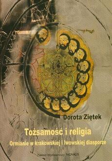 Tożsamość i religia Ormianie