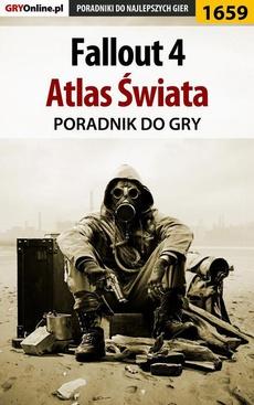 Fallout 4 - atlas świata