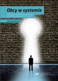 Obcy w systemie - 06 Zakończenie; Bibliografia