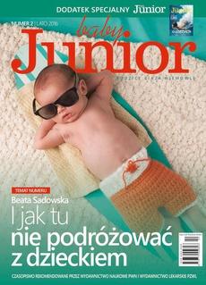 Baby Junior 2/2016