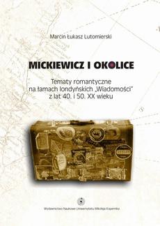 Mickiewicz i okolice
