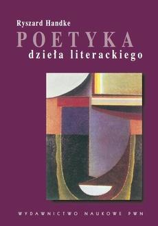 Poetyka dzieła literackiego