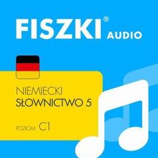 FISZKI audio – j. niemiecki – Słownictwo 5