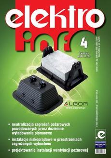 Elektro.Info 4/2014