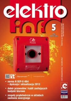 Elektro.Info 5/2014