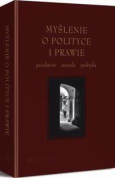 Myślenie o polityce i prawie