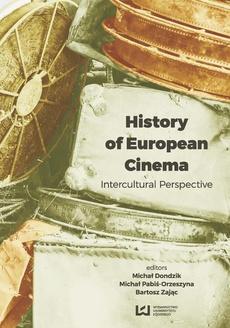 History of European Cinema
