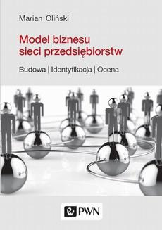 Model biznesu sieci przedsiębiorstw
