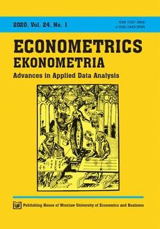 Ekonometria 24/1