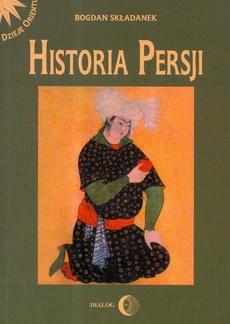 Historia Persji t.2