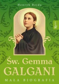 Św. Gemma Galgani