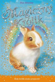 Plusk magii. Magiczny królik