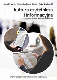 Kultura czytelnicza i informacyjna