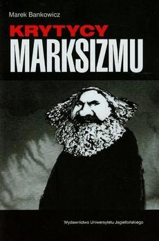 Krytycy marksizmu
