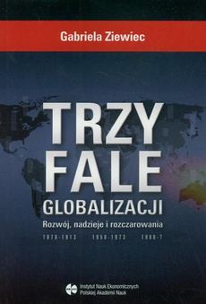Trzy fale globalizacji