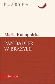 Pan Balcer w Brazylii