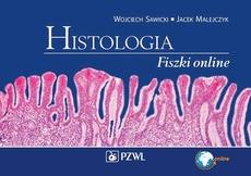 Histologia. Fiszki online
