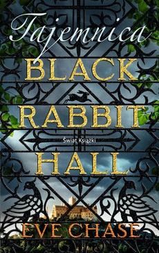 Tajemnica Black Rabbit Hall