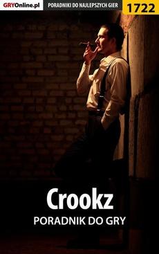 Crookz - poradnik do gry