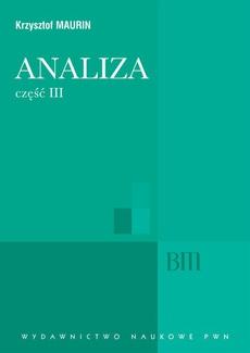 Analiza, cz. 3