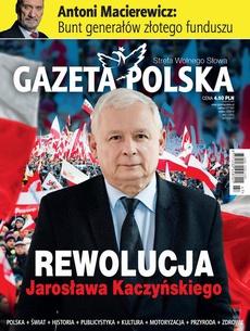 Gazeta Polska 22/11/2017