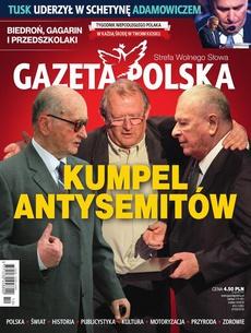 Gazeta Polska 07/03/2018