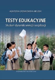 Testy edukacyjne