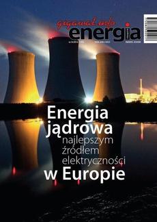 Energia Gigawat nr 9/2016