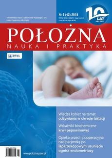 Położna. Nauka i praktyka 3/2018