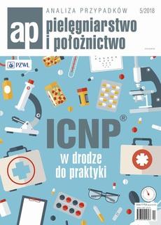 Analiza Przypadków. Pielęgniarstwo i Położnictwo 5/2018