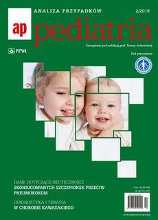 Analiza przypadków. Pediatria 2/2019