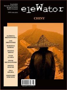 eleWator 33 (3/2020) – Chiny